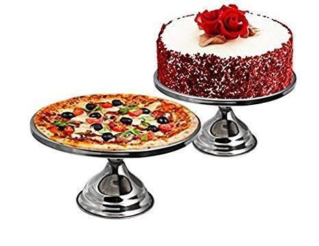 Cake vs Pizza (Who will win?) :)