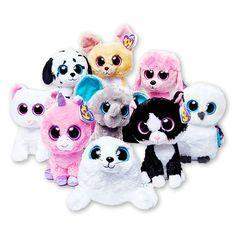 what is your favorite beanie boo out of these