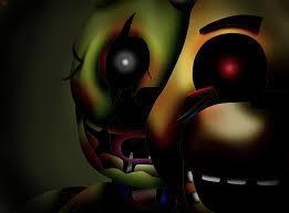 Which FNAF character do you like more: SpringTrap or Golden Freddy?