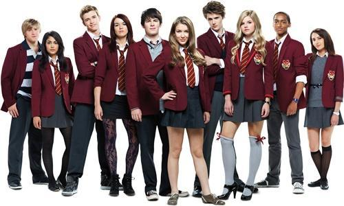 Do you Like House of Anubis???