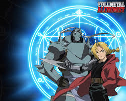 Who's your favorite Elric Brother?