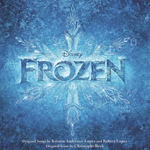 Favorite Frozen Song?