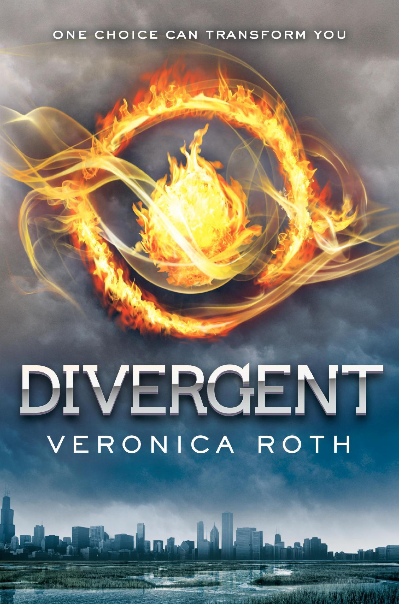 Do you like the Divergent Series? (1)