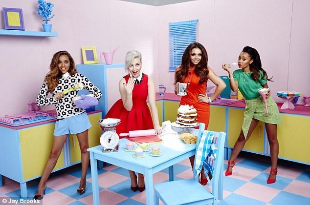 LITTLE MIX OR ONE DIRECTION???