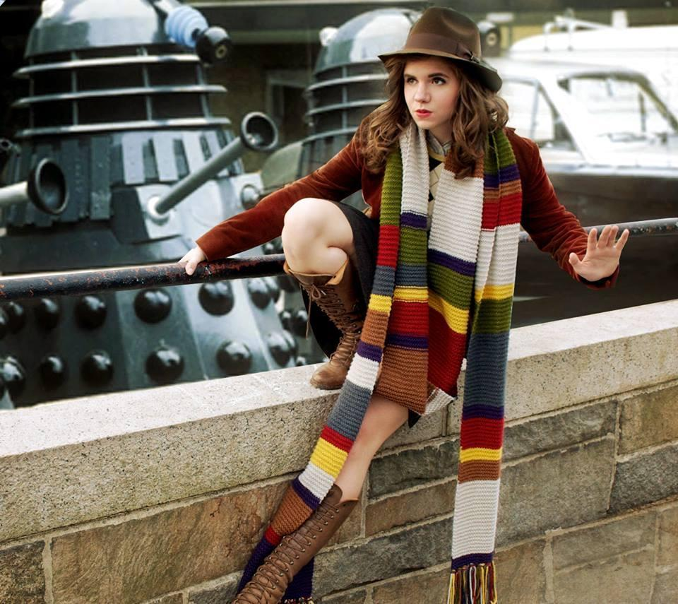 A female Doctor Who?