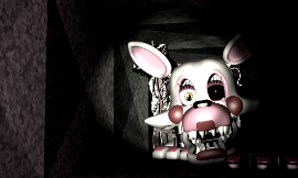 Do You Think The Mangle is a Girl or Boy?