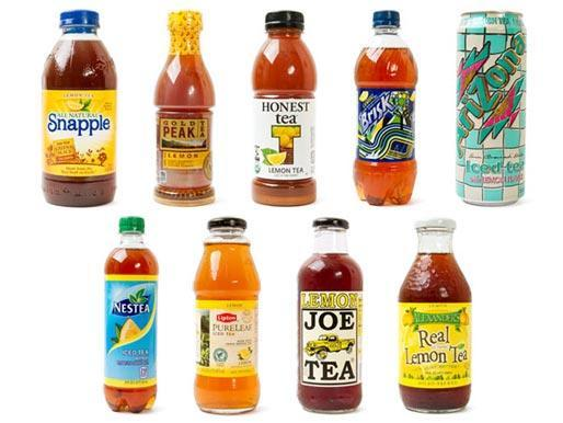 what brand of iced tea do you like?
