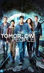 Which guy from the Tomorrow People is hotter?