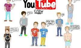 who is your favourite youtube