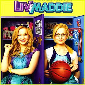 Do you prefer Liv or Maddie?
