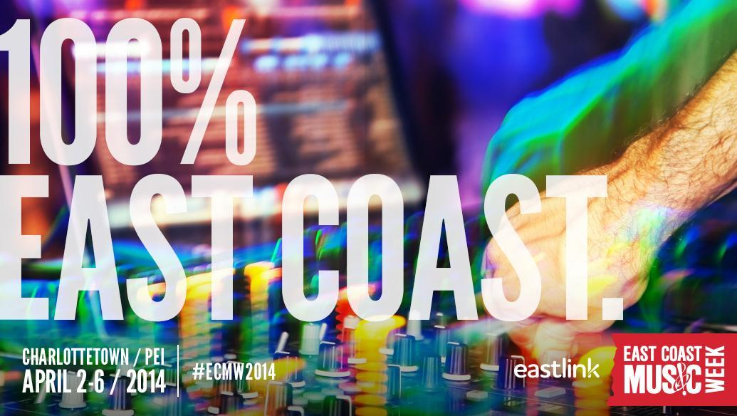 Who is your pick for the 2014 East Coast Music Awards Album of the Year?