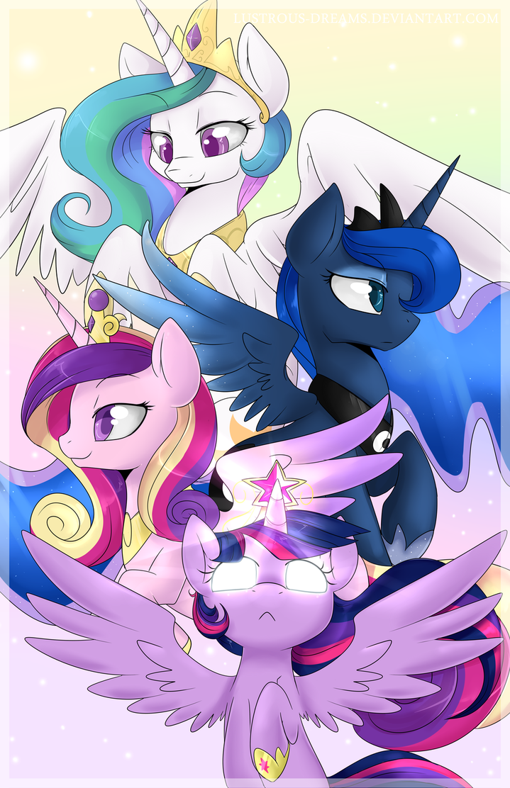 Who is best MLP princess?