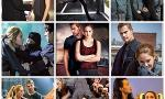 Which Divergent poster do you like better?