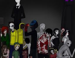 Who is your favorite Creepypasta?