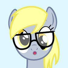 Derpy Hooves?