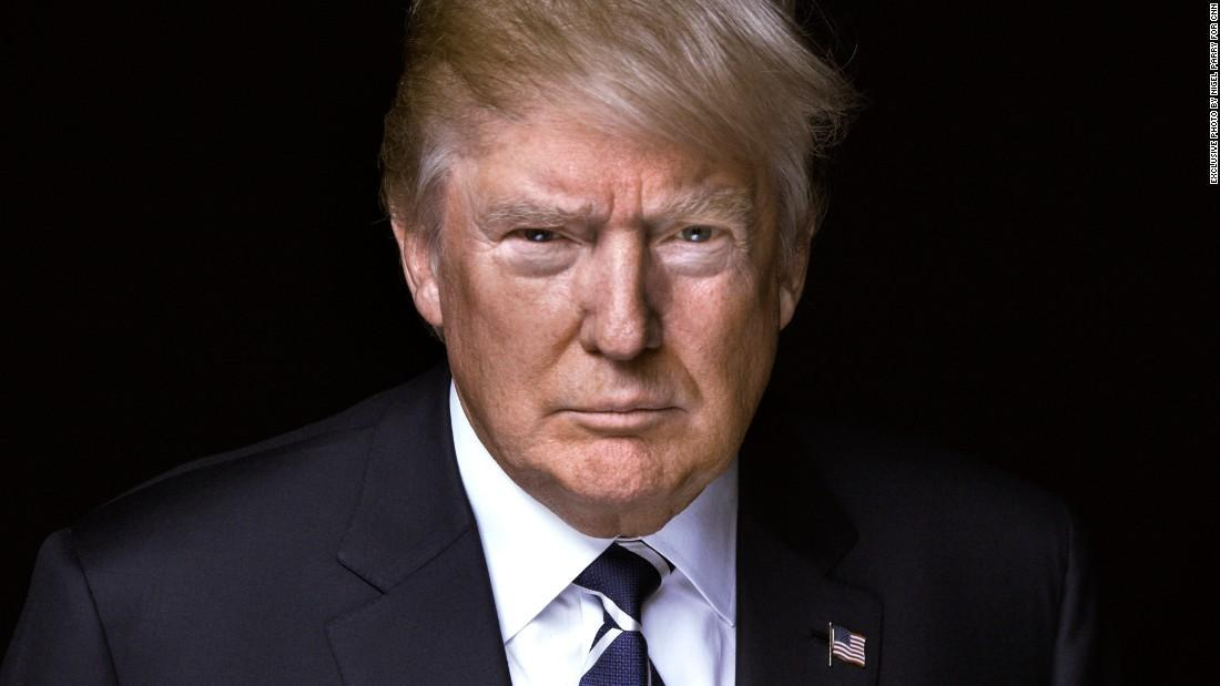Do you believe Donald Trump will be re-elected in 2020?