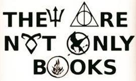 Percy Jackson or Mortal Instruments Series