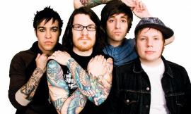 What Is Your Fall Out Boy Album (Pre-Hiatus)?