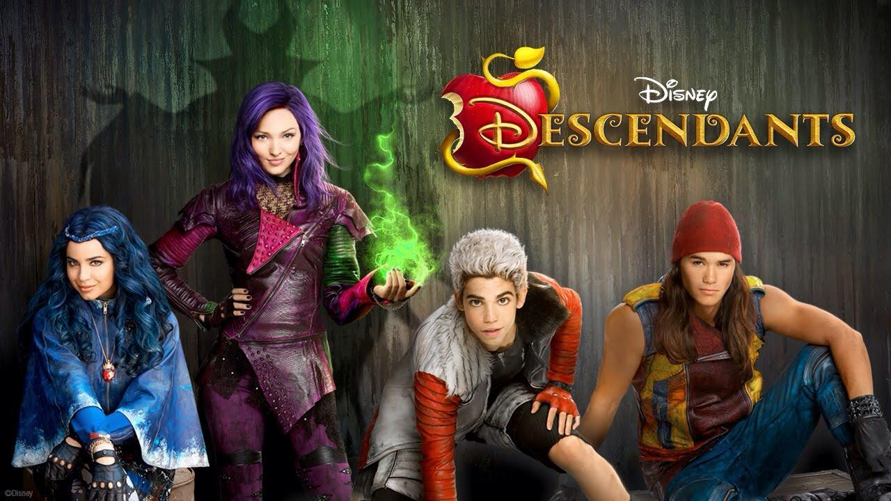 Which Descendants character is your faveriote?