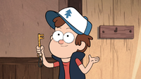 Which Twin? (Gravity Falls #1)