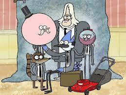 favorite regular show character