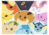 Which Eeveelution Do You Ship?