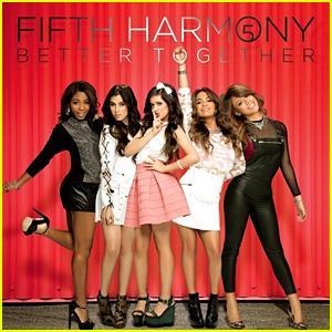 Favourite song from Better Together EP?