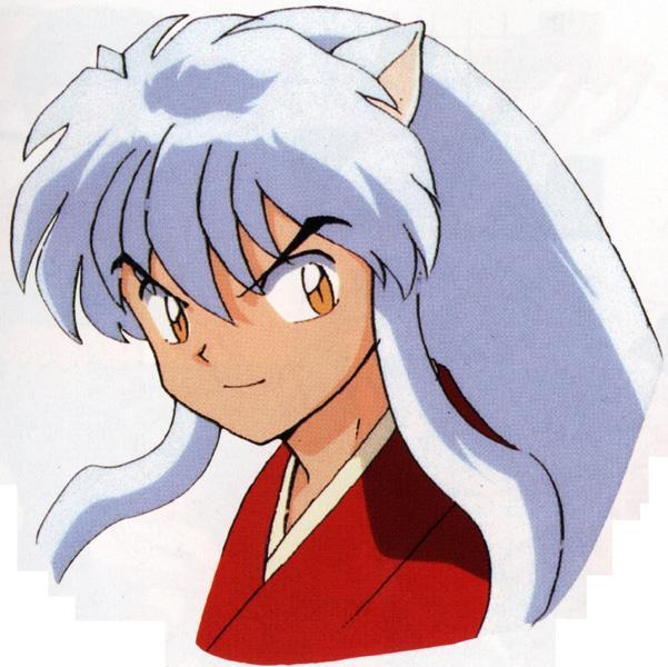 Who's your favorite Inuyasha character?