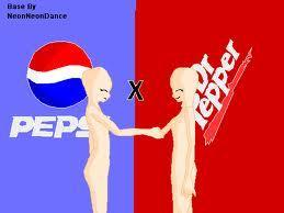 Pepsi or Dr. Pepper