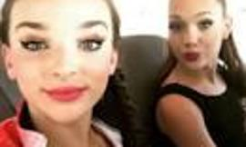 Who is better from dance moms Maddie or Kendall?