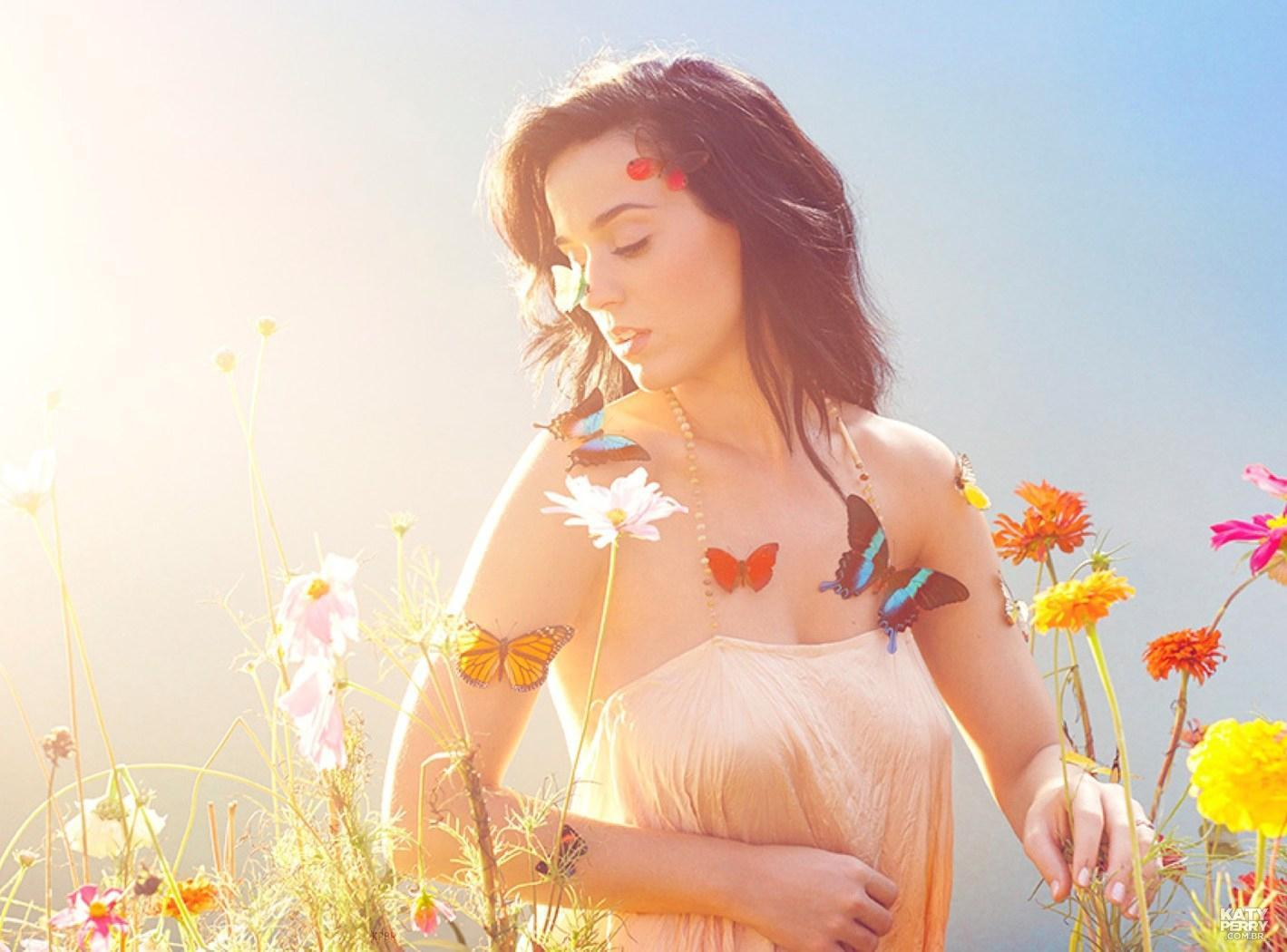 Which Katy Perry Song is your favorite?