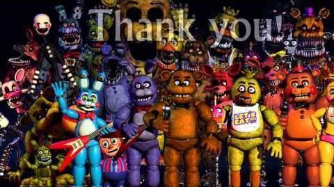 Is Five Nights At Freddy's stupid?