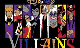 Who IsThe Best Disney Villian?