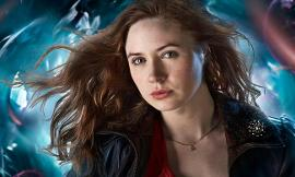 Doctor who or Amy pond