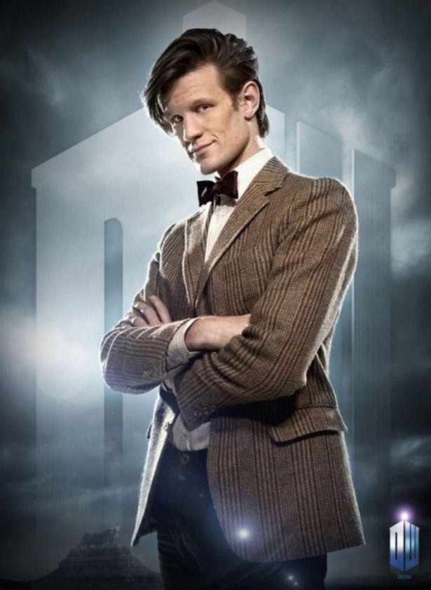 What doctor who villain is best?