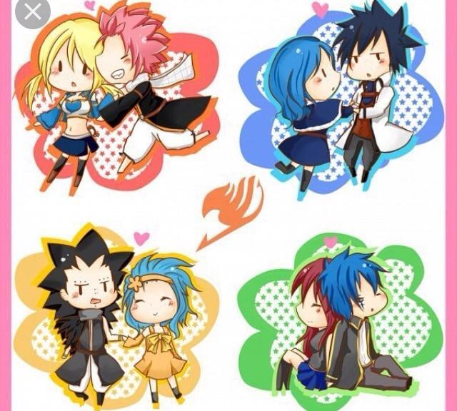 Which fairy tail ship?