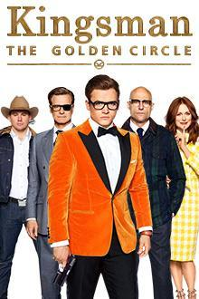What would you rate Kingsman? If you have seen it