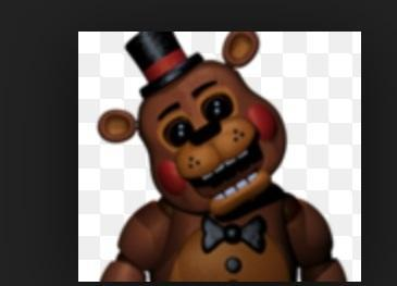 What Fnaf animatronic do you dislike?