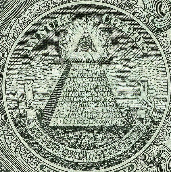 Do you believe in illuminati?