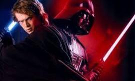 Darth Vader or Anakin Skywalker?