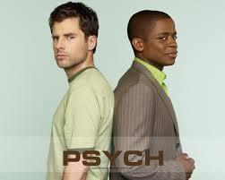 Favorite from psych