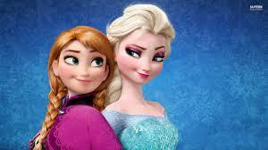 Who do you like more from the movie Frozen?