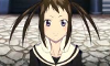 Who do you want to be Tsugumi Harudori's Meister from Soul Eater Not?