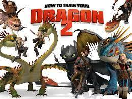 What How To Train Your Dragon 2 Advertisements/Products have you seen/so far/the most (Seeing them on internet DOESN'T count!!)?