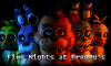 Which FNAF game is your favourite?