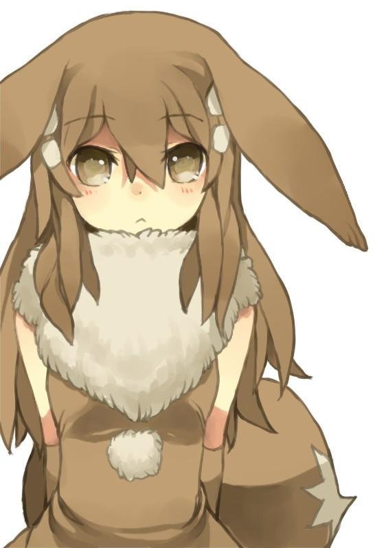 What human eevee is the best?