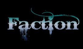 Which of my 'Faction' characters is your favorite?