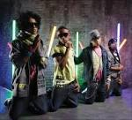 Whose the cutest boy in Mindless Behavior