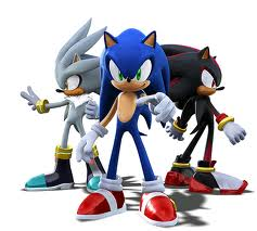 Who is your favorite hedgehog from the sonic series?