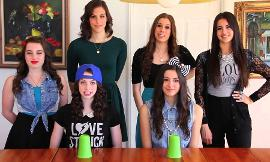 WICH CIMORELLI SONG IS THE BEST